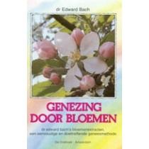 BOEK Genezing door bloemen