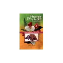 Flower Essences for Animals  (Engelstalig) Boek