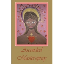 Ascended Master-spray