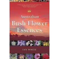 Boek Bush Flower Essences
