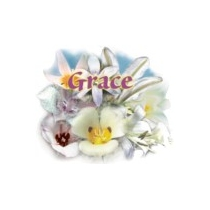 Grace (White Goddess)