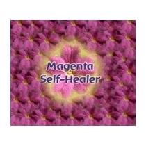 Magenta Self-Healer