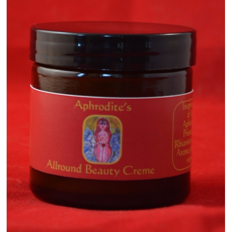 Aphrodite's All Round Beauty Cream