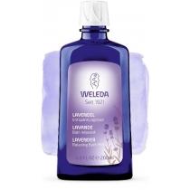 Lavendel Ontspanningsbad - Weleda