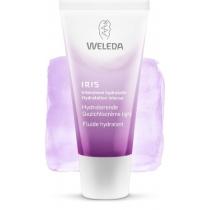 Iris Hydraterende Gezichtscrème Light - Weleda