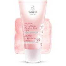 Amandel Verzachtende Gezichtscrème Light - Weleda