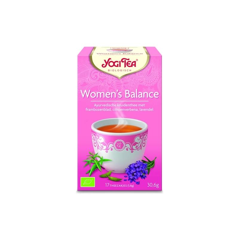 Women's Balance - Yogi Tea