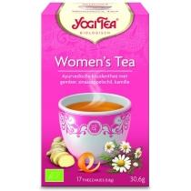 Women's Tea - Yogi Tea