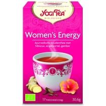 Women's Energy - Yogi Tea