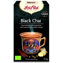 Black Chai - Yogi Tea