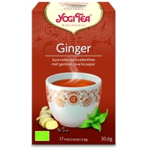 Ginger - Yogi Tea