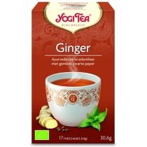 Ginger - Yogi Tea