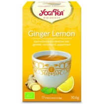 Ginger Lemon - Yogi Tea