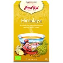 Himalaya - Yogi Tea