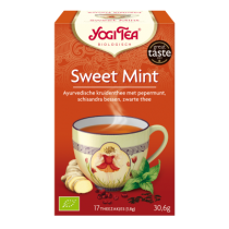 Sweet Mint - Yogi Tea