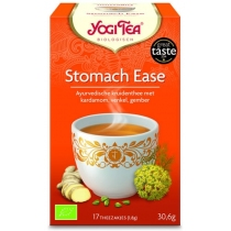 Stomach Ease - Yogi Tea