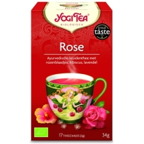 Rose - Yogi Tea