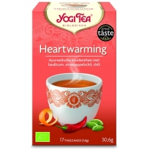 Heartwarming - Yogi Tea