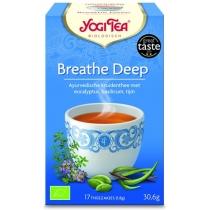 Breathe Deep - Yogi Tea