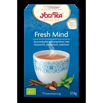 Fresh Mind - Yogi Tea