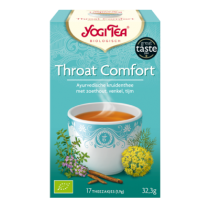 Throat Comfort - Yogi Tea