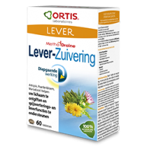 MethodDraine LEVER Zuivering