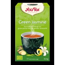 Green Jasmine - Yogi Tea