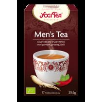 Men's Tea - Yogi Tea