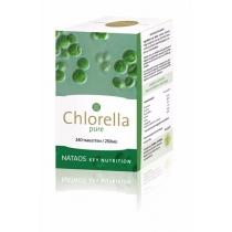 Chlorella Pure - Nataos