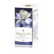 Nigella Oil Superior - Nataos