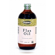 Flax Oil - FMD