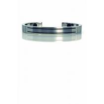 Qlink armband in staal voor vrouwen