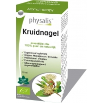 KRUIDNAGEL - Physalis