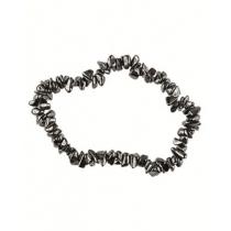 nia-Hematiet Splitarmband