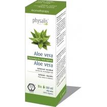 ALOE VERA - Physalis