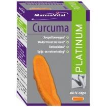 CURCUMA - Platinum