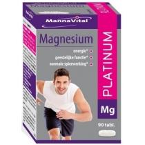 MAGNESIUM - Platinum