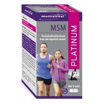 MSM - Platinum