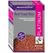 RED YEAST RICE - Platinum