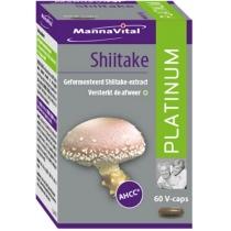 SHIITAKE - Platinum