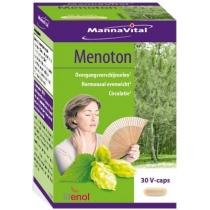 MENOTON - Mannavital