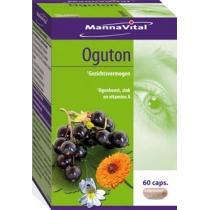 OGUTON - Mannavital