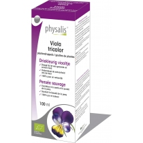 Viola Tricolor - Plantendruppels - Physalis