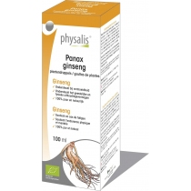 Rhodiola Rosea - Plantendruppels - Physalis