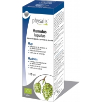 Humulus Lupulus - Plantendruppels - Physalis