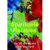 BOEK : Spirituele relaties