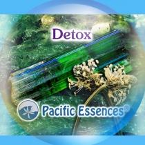 DETOX Pacific Essences