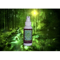 Green Man-spray  Contact met de natuur