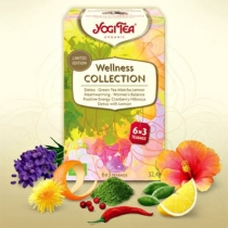 Wellness collection - Yogi Tea