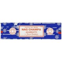 Nag champa agarbatti wierook 15 gram